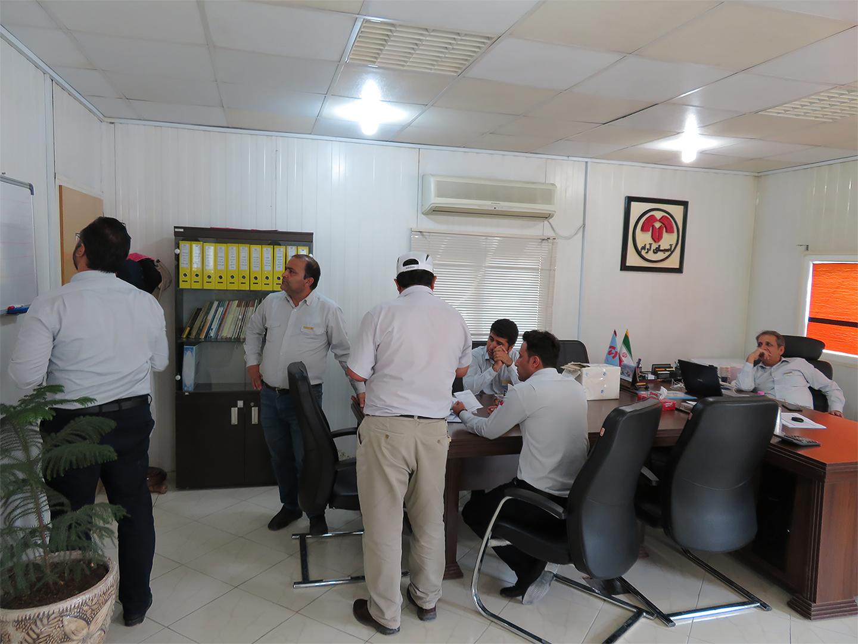 برگزاری انتخابات نماینده کارگران در صندوق وام کارکنان